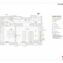 Praha 10 - architektonické řešení