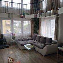 Praha 12 - kompletní rekonstrukce bytu