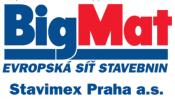 Stavimex Praha - dodavatel stavebního materiálu