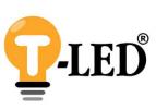 T-led - dodavatel svítidel