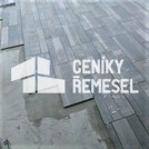 Pokládka keramické dlažby vč. spárování (200x200 - 300x300 mm)