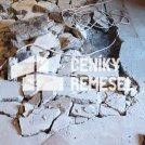 Demolice betonové podlahy tl.80mm