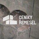 Vykroužení kapsy pro krabici v betonu (do pr.150mm)
