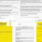 Revize plynového rozvodu (byt)