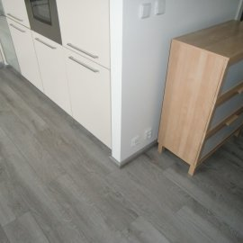 nová plovoucí podlaha