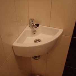 wc umyvadlo
