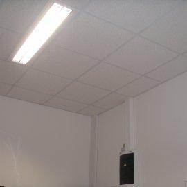 zapojené osvětlení