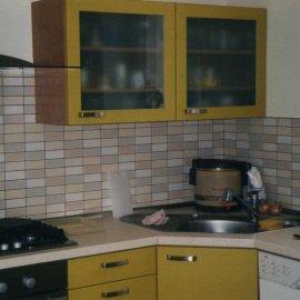 obložení kuchyňské linky