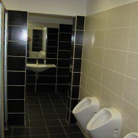 obklady wc