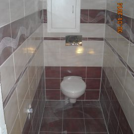 wc po rekonstrukci