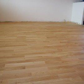 dubová podlaha