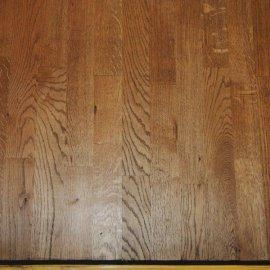 namořená podlaha