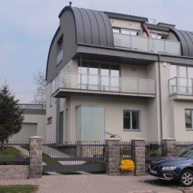 rodinný dům po rekonstrukci