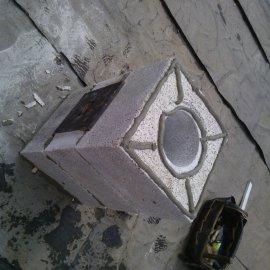 zakládání komínového systému