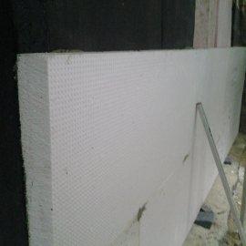 lepení polystyrénu