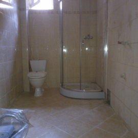 obklady a dlažba v koupelně
