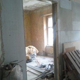 obložky před renovací