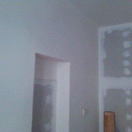 výmalba bytu 1+1