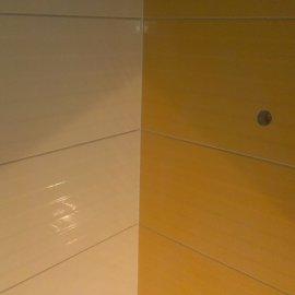 Obklad koupelny v Olomouci