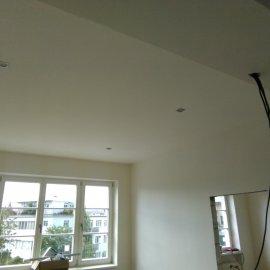 Rekonstrukce bytu na podkovce -
