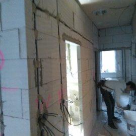 Rekonstrukce bytu - Kubánské námětí