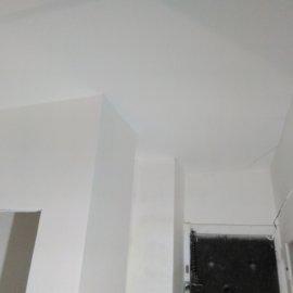 Rekonstrukce bytu Jeseniova