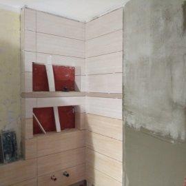Mirovická Praha - rekonstrukce bytu