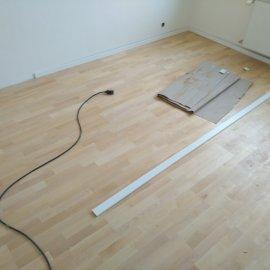 Rekonstrukce bytu - Praha 6 - Mládeže