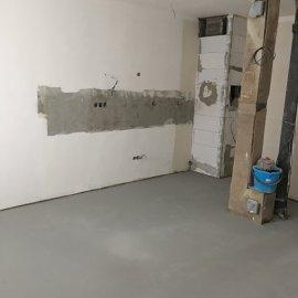 Rekonstrukce bytu Glowackého