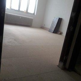 Kompletní rekonstrukce bytu v Holešovicích