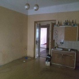 Rekonstrukce dvou bytů - původní byt
