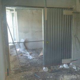 rekonstrukce bytu v Praze 10 - jap pouzdro