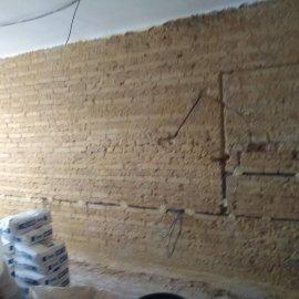 rekonstrukce bytu v Praze 10 - rozvod elektriky