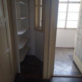 rekonstrukce bytu v Praze 10 - původní komora