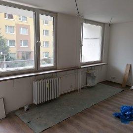 Praha 3 - rekonstrukce bytu