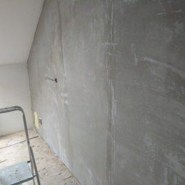 Rekonstrukce domu v Praze 12