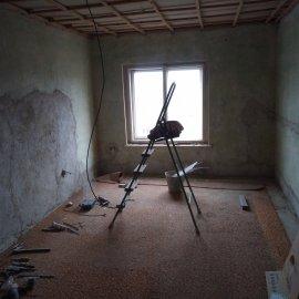 Praha 3 - kompletní rekonstrukce bytu