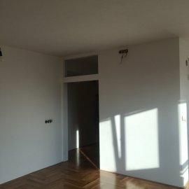 Praha 9 - rekonstrukce bytu