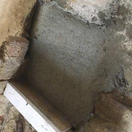 Rekonstrukce Horusická