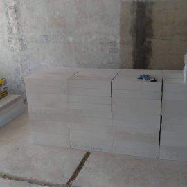 Rekonstrukce bytu 3+kk
