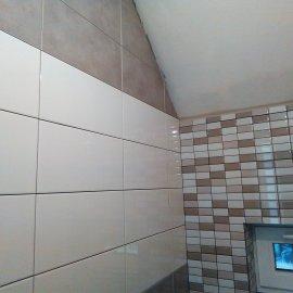 Částečná rekonstrukce domu