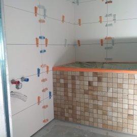 Barrandov - rekonstrukce bytu