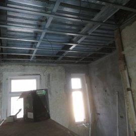 částečná rekonstrukce bytu - rastr