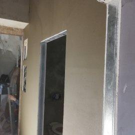 částečná rekonstrukce bytu - lepidlo perlinka