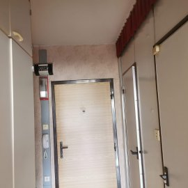 Praha 12 - rekonstrukce bytu 1+1