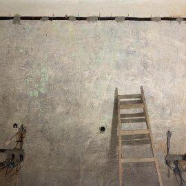 Praha 2 - retro rekonstrukce