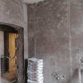 Rekonstrukce korunní