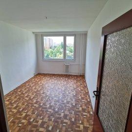 Rekonstrukce bytu Praha 13