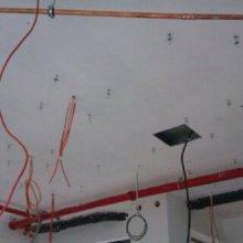 příprava kabeláže