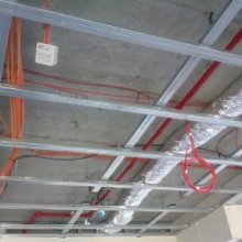 nová elektroinstalace